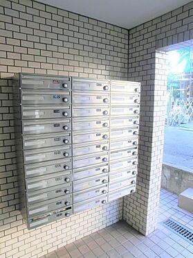 マンション(建物一部)-世田谷区代田4丁目 その他