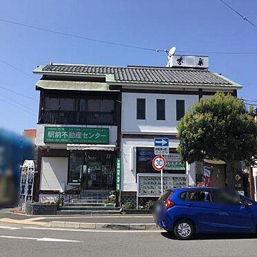 収益ビル-藤沢市亀井野1丁目 間取り