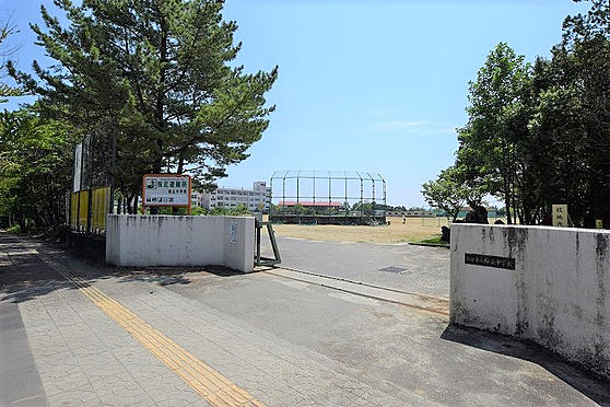 新築一戸建て-仙台市青葉区川平4丁目 仙台市立桜丘中学校 約1400m