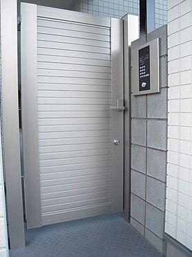 アパート-足立区梅田5丁目 施工例