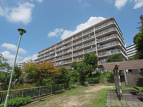 マンション(建物一部)-神戸市北区山田町小部字南山 豊かな住環境が魅力