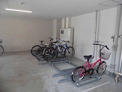 マンション(建物一部)-大阪市福島区海老江3丁目 駐輪場があるから、アクセス楽々。