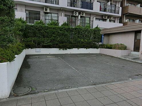 マンション(建物一部)-横浜市神奈川区子安通3丁目 駐車場