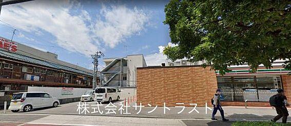 アパート-大阪市西成区南津守1丁目 間取り