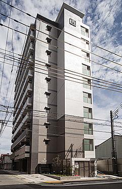 マンション(建物一部)-神戸市中央区二宮町3丁目 多数沿線を徒歩で利用可能な好立地