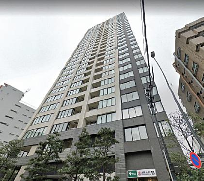 マンション(建物一部)-港区高輪3丁目 外観