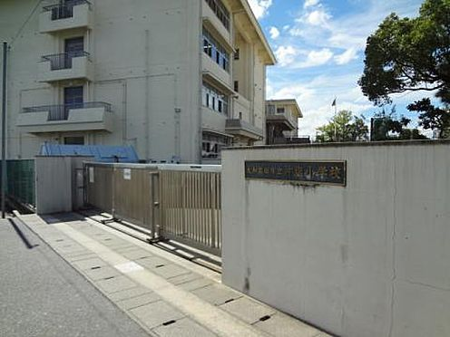 中古一戸建て-大和高田市三和町 片塩小学校 徒歩 約7分(約550m)