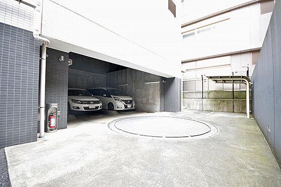 中古マンション-三鷹市下連雀3丁目 駐車場