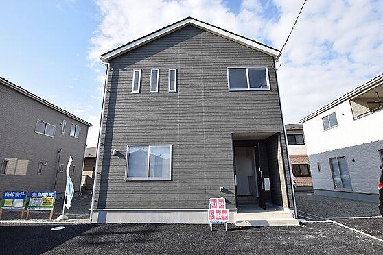 新築一戸建て-東松島市赤井字川前四番 外観