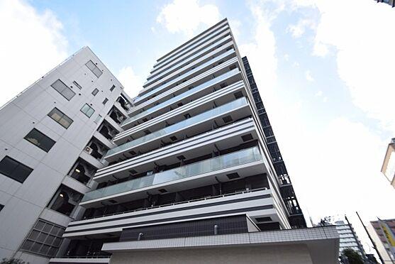 マンション(建物一部)-大阪市中央区釣鐘町2丁目 堂々とした佇まい。
