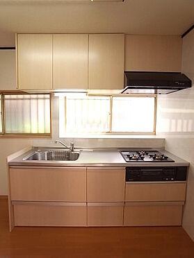 建物全部その他-上尾市大字瓦葺 キッチン