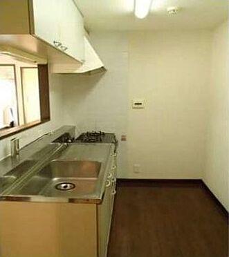 マンション(建物全部)-さいたま市緑区東大門3丁目 キッチン