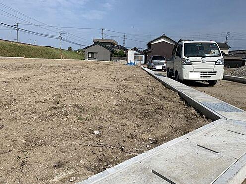 土地-西尾市吉良町上横須賀池端 現地をご覧いただきながら、住まいの夢をお聞かせください!