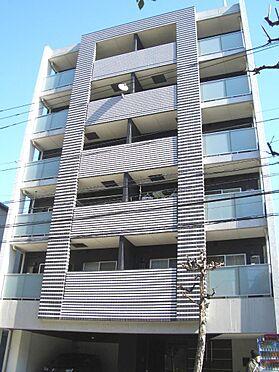 マンション(建物一部)-墨田区文花2丁目 外観