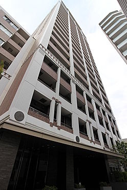 マンション(建物一部)-新宿区北新宿3丁目 外観