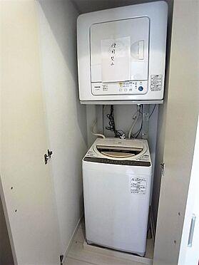 建物全部その他-新宿区中井1丁目 洗濯機