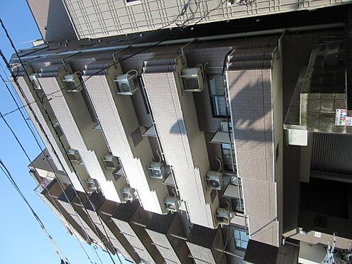 マンション(建物一部)-練馬区練馬1丁目 外観写真(マンション東側から撮影)