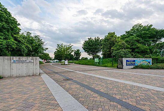 マンション(建物全部)-立川市錦町1丁目 大型イベントの年間開催で集客数の多さを誇る「国営昭和記念公園」プールや花火も人気。