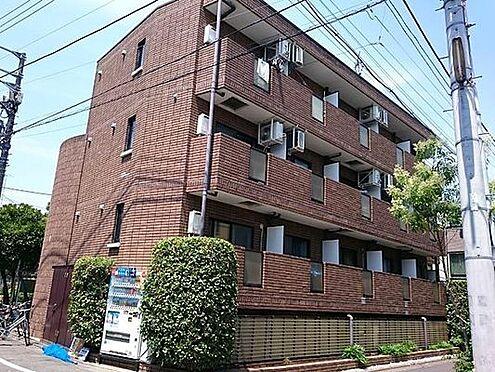 マンション(建物一部)-大田区久が原5丁目 外観