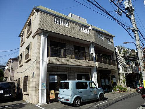 マンション(建物全部)-新宿区高田馬場3丁目 外観