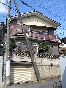 アパート-富士見市羽沢1丁目 角地、陽当り良好です、内装リホーム工事しています、利回り10%、