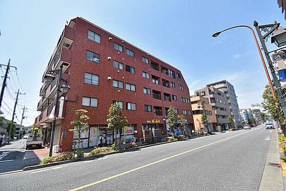 中古マンション-小金井市本町4丁目 外観