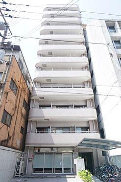 中古マンション-岡山市北区中山下2丁目 外観写真