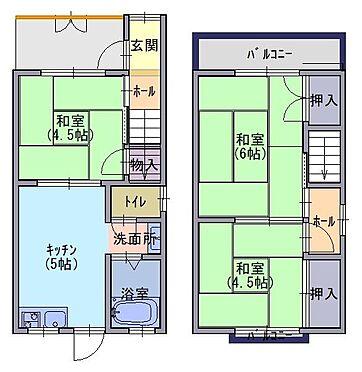 建物全部その他-神戸市中央区国香通3丁目 その他