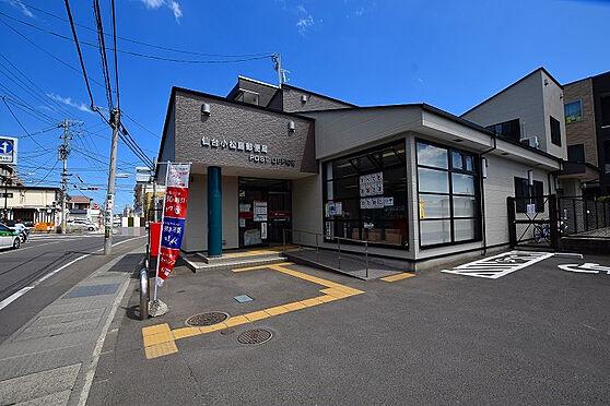 戸建賃貸-仙台市青葉区小松島3丁目 仙台小松島郵便局 約500m
