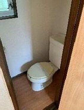 アパート-横浜市港南区笹下2丁目 トイレ