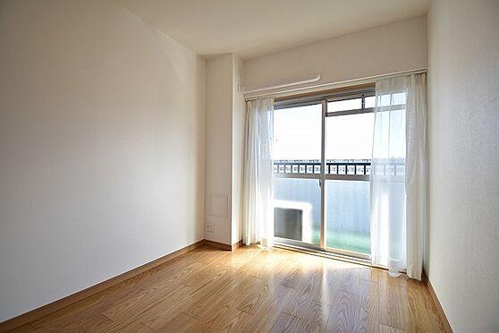 中古マンション-江東区高橋 寝室