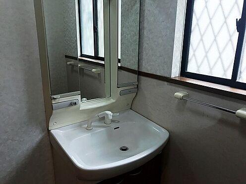 中古一戸建て-神戸市垂水区小束山6丁目 洗面