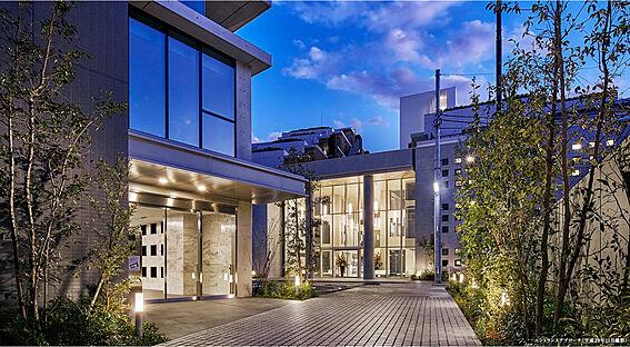 マンション(建物一部)-杉並区方南2丁目 シティテラス杉並方南の共用部分です