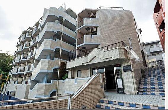 マンション(建物一部)-横浜市青葉区新石川4丁目 その他