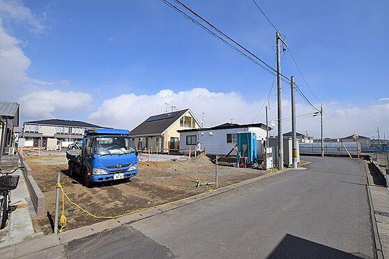 新築一戸建て-石巻市大街道南2丁目 外観