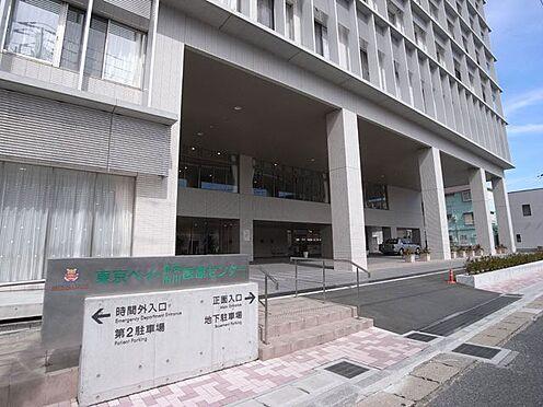 アパート-浦安市当代島2丁目 東京ベイ・浦安市川医療センターまで徒歩4分。