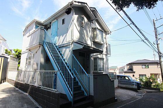 アパート-横須賀市長沢3丁目 外観