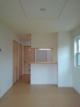 アパート-新発田市中曽根町3丁目 101号室