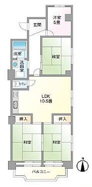 マンション(建物一部)-大阪市住吉区山之内3丁目 ファミリー向け4LDK