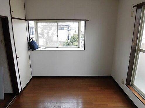 アパート-加須市愛宕2丁目 内装