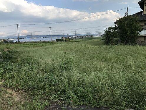 土地-豊田市中町橘畠 近くに広い公園があります!気軽にお散歩に出かけていただけます。