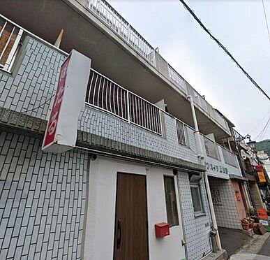 マンション(建物一部)-千曲市上山田温泉2丁目 外観