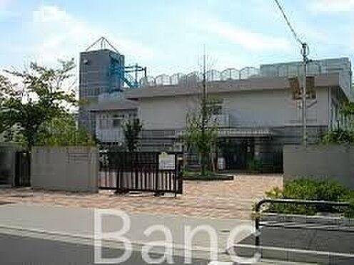 中古マンション-足立区谷在家2丁目 東京都立足立西高校 徒歩15分。 1160m
