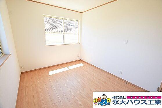 戸建賃貸-仙台市青葉区桜ケ丘5丁目 内装