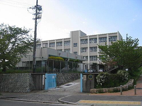 新築一戸建て-神戸市垂水区学が丘1丁目 神戸市立多聞南小学校