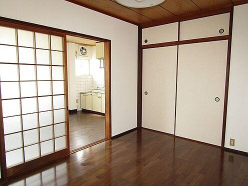 アパート-笠岡市生江浜 1階3DK 洋室6帖