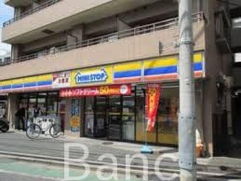 中古マンション-渋谷区桜丘町 ミニストップ渋谷桜丘店 徒歩2分。 110m