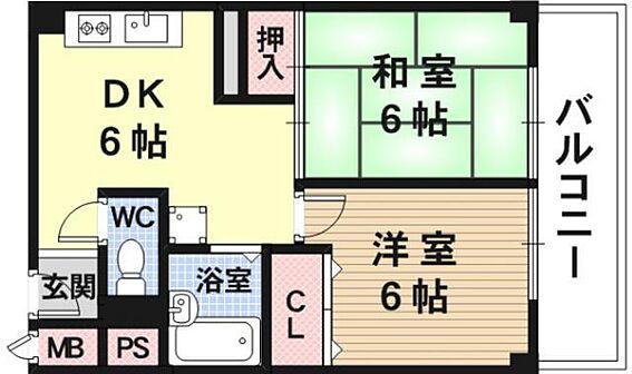 区分マンション-尼崎市南武庫之荘5丁目 その他