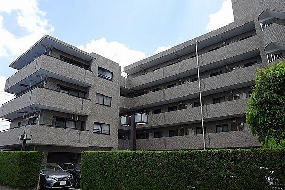 中古マンション-国分寺市東恋ヶ窪3丁目 駐車場