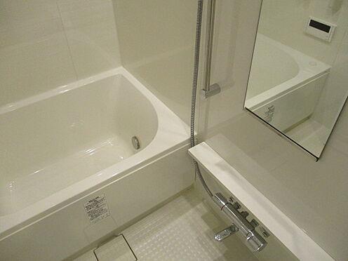 中古マンション-台東区日本堤2丁目 浴室